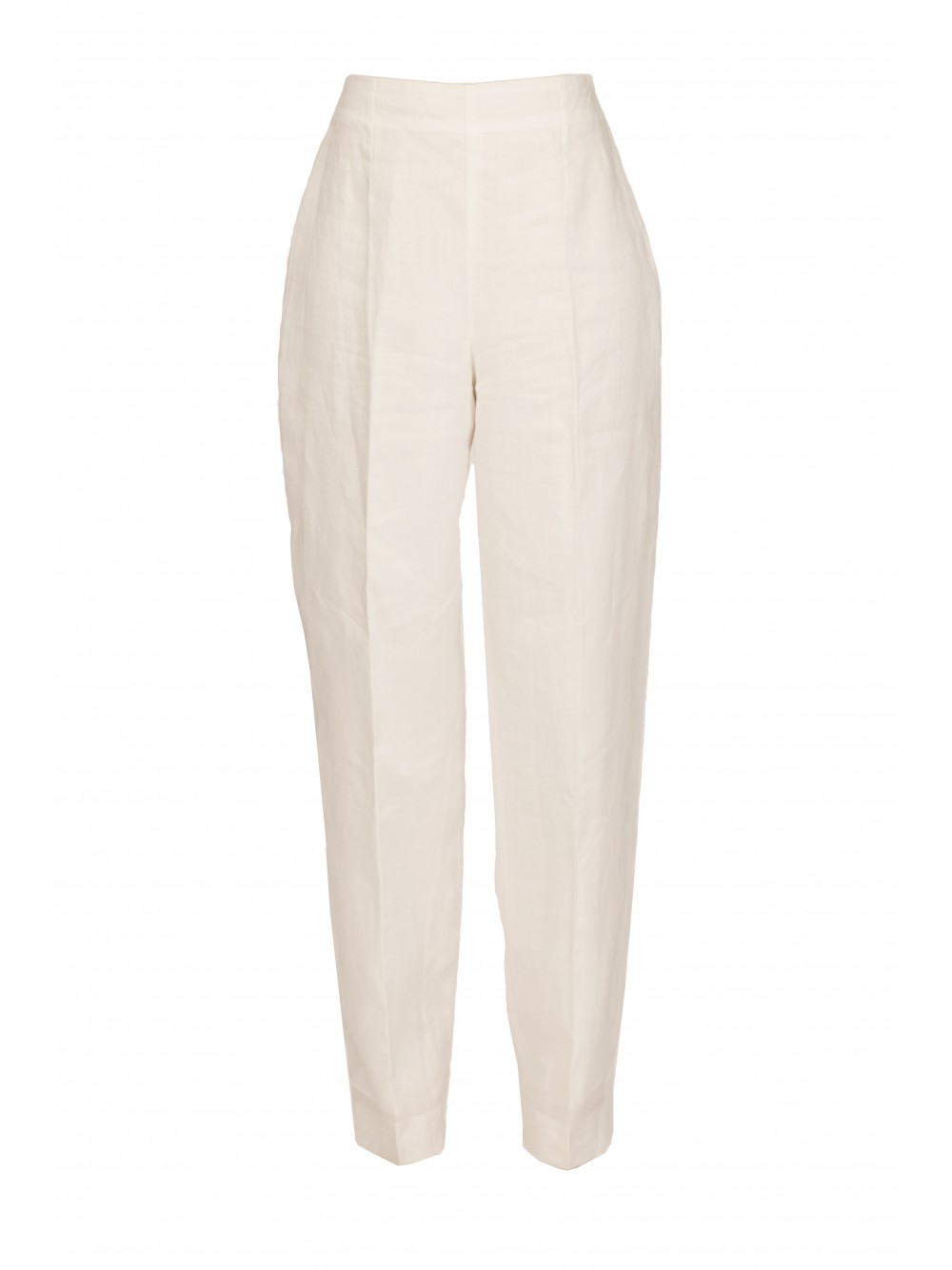 Wide leg linen Pant | Hollie